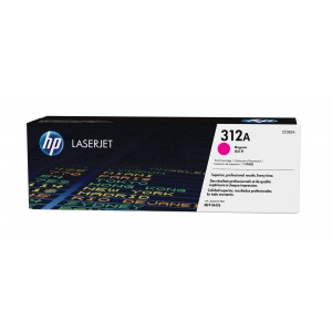 HP CF383A Toner Cartridge Magenta