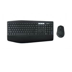 Logitech Wireless Desktop MK850