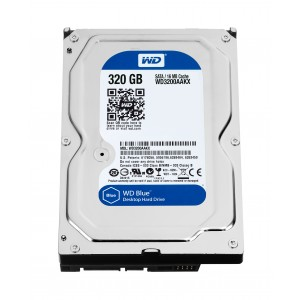 Western Digital WD3200AAKX 320 GB 7200rpm 3.5 SATA600 16MB