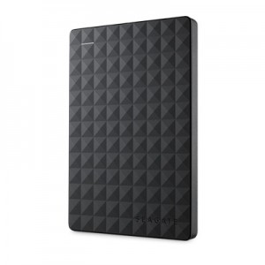 Seagate Expansion Portable 1TB externe harde schijf