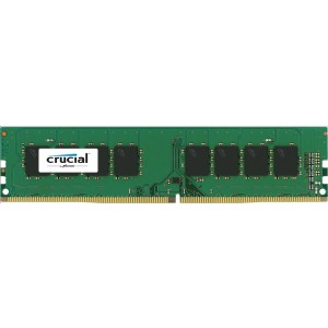 Crucial CT4G4DFS842A 4 GB DDR4 2400