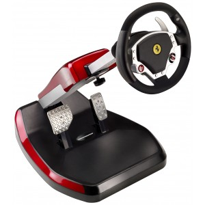 Thrustmaster Ferrari 430 Cockpit Racing Wheel
