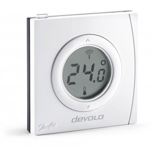 Devolo Home Control Kamerthermostaat