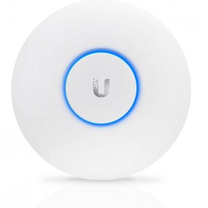 Ubiquiti Networks UAP-AC-LITE WLAN toegangspunt 1000 Mbit/s Power over Ethernet (PoE) Wit
