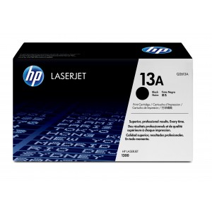 HP Q2613A Toner Black