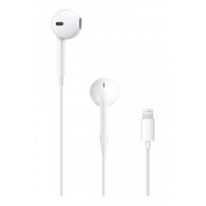 Apple EarPods with Remote and Mic Lightning