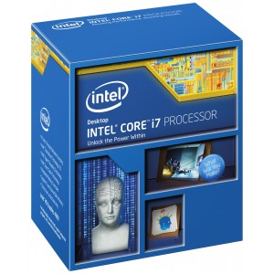 Intel Core i7-5930K (3.5ghz) S2011 15MB (6 Cores)